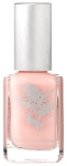 137 - Sweet Pea pritinyc vegan luxury sheer nail polish lacquer.