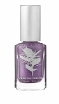 619 Sugar daddy petunia[ limited edition]  pritinyc vegan luxury glitter nail polish lacquer