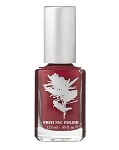 331-Petunia[ limited edition]   pritinyc  vegan luxury creme nail polish lacquer.