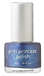 816-Nighttime Sky   princess collection  pritinyc 5 free nail polish lacquer.