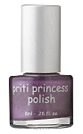822-Fairy Godmother- pritinyc princess collection 5 free nail polish lacquer.