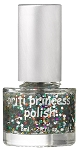 829-Rainbow Fish  pritinyc princess collection 5 free nail polish lacquer.