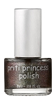 835-Golden coin [limited edition]mermaid princess pritinyc  collection5 free nail polish lacquer.