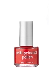 841-cherry pop [princess candy collection]  pritinyc 5 free nail polish lacquer.