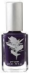 368-Black Iris pritinyc vegan luxury nail polish lacquer.