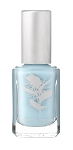 644-Jack frost [limited edition] pritinyc creme pastel nail polish lacquer.