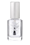 705-2 in 1 Top & Base Coat pritinyc 5 free nail polish lacquer.