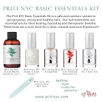 PRITi NYC BASIC ESSENTIAL KIT