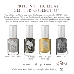 PRITI NYC HOLIDAY GLITTER SET