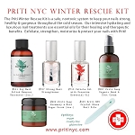 PRITI NYC WINTER RESCUE KIT