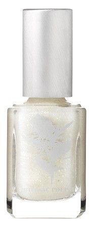 112 - Porcelain Doll  Glitter Top Coat Collection