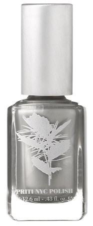 114-Brussels Lace (Limited Edition) pritinyc  metallic  nail polish lacquer.