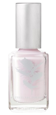 124 blooming marvelous rose vegan nail polish