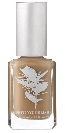 107 - Tawny Day Lily vegan nail polish