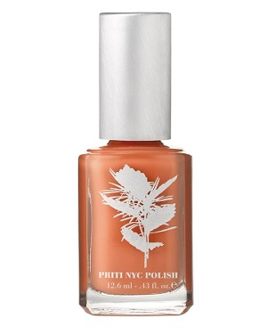 415 Fire Glow  [limited edition] vegan nail polish