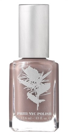 613-Paper Birch [ limited edition]pritinyc shimmer nail polish lacquer.