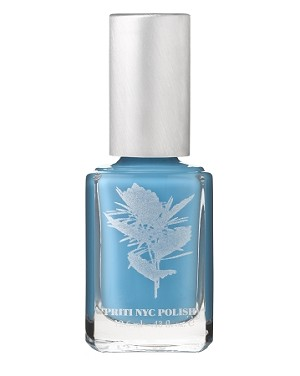 665 - Chilean Blue Crocus[limited edition] vegan nail polish
