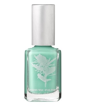 669-Water dragon pritinyc  5 free nail polish lacquer.
