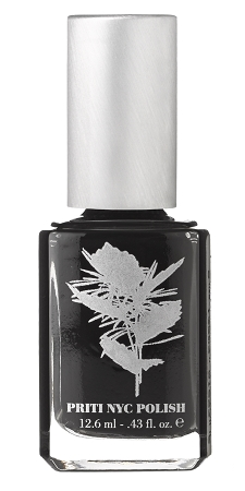 603 Elderberry  vegan nail polish