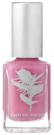 242 Hedge Hog Rose  vegan nail polish