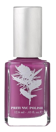 264 Sweet Gesture Rose vegan nail polish