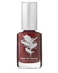 338 Queen of the Night Tulip  vegan nail polish