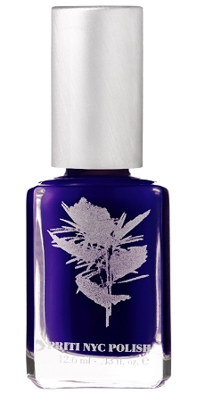 368 Black Iris limited edition vegan nail polish