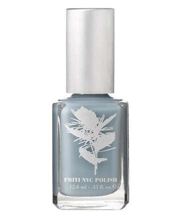653 Forget Me Not vegan nail polish