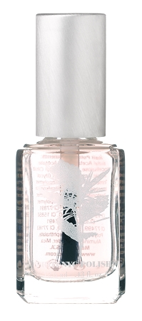 Home Priti Nyc Luxury Vegan Nail Polish Collection Treatments And Top Base Coats 707 Strong Strengthener Treatment