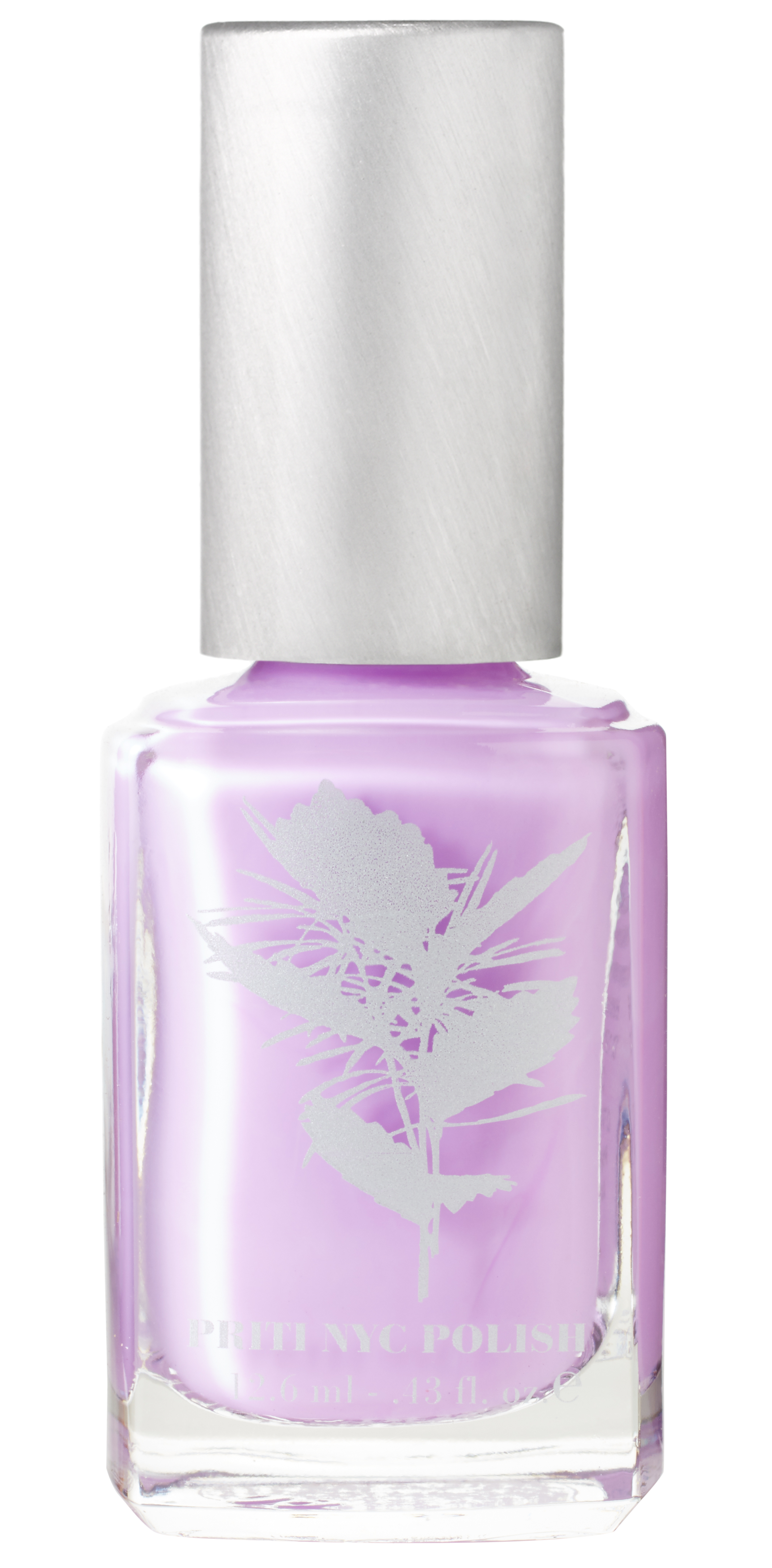 232 cool paris vegan nail polish