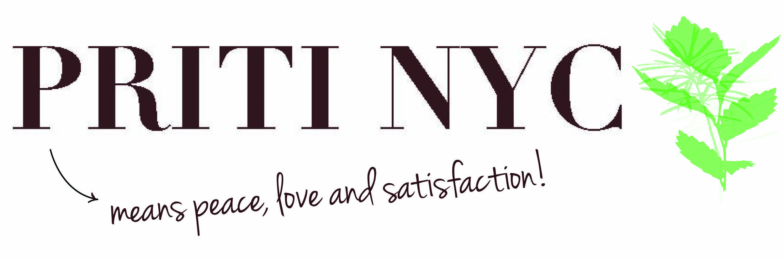 Priti NYC Coupons