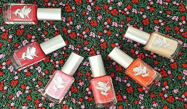 Vegan Nail Polish? Yes, It Exists! Here are the Reasons to Choose