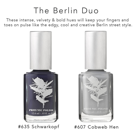 THE BERLIN DUO