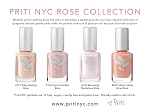 PRITINYC ROSE COLLECTION