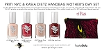 MOTHER'S DAY VEGAN LUXURY NAIL POLISH GIFT SET.