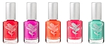 PRITINYC Summer brights vegan nail polish  collection
