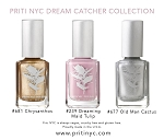 Dream Catcher  vegan nail polish Collection