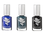 Resolutely Sexy vegan nail polish trio