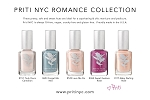 PRITINYC Romance Collection