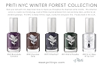 PRITINYC WINTER FOREST COLLECTION