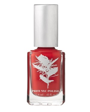 269 Flamingo Flower *Top Seller vegan nail polish