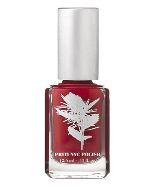 294 Red Head Cactus *Top Seller vegan nail polish