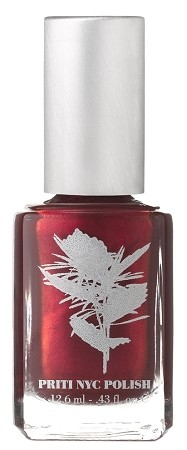322 Guinea Rose vegan nail polish