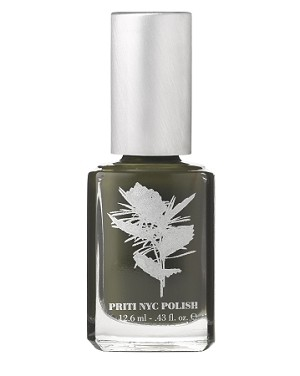 610 Dark Warrior Orchid vegan nail polish [limited edition]