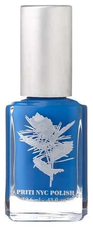 651 Canterbury bells vegan nail polish