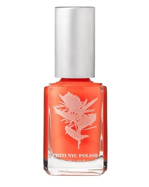 425 Scarlett Ball Cactus vegan nail polish